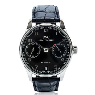 IWC Watches - Portuguese Automatic - Stainless Steel